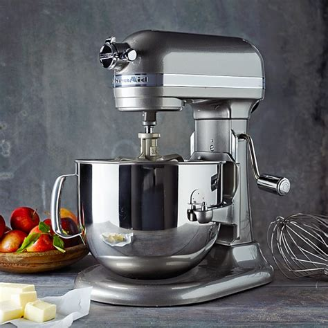 Limited Mainan Mixer Kitchen Mini kitchenaid 174 pro line 174 stand mixer 7 qt williams sonoma