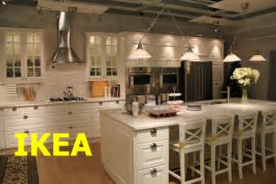 Idea Kitchen by February 2013 Ikea Kitchen Installation With Wood Essence