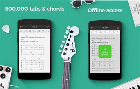 download full version of ultimate guitar tabs chords for ultimate guitar tabs chords v4 2 9 apk full jagad apk