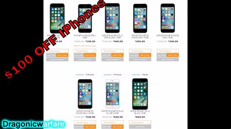 iphone 6 6s and 6 6s plus 100 discount boost mobile