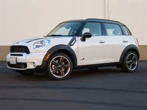 2012 mini cooper countryman pictures photos gallery