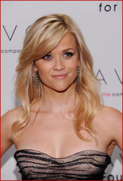 Reese Witherspoon Is An Avon by Reese Witherspoon 2010 Avon Foundation Gala7 Faded Youth
