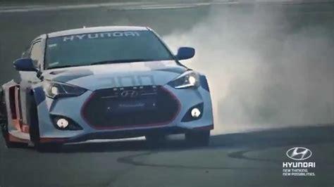 hyundai veloster drift hyundai veloster rm15 nuevo coche de drifting para rhys