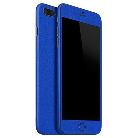 Original Slickwraps Color Series Iphone 7 Plus Skin Made In Usa Slickwraps Color Series Blue Iphone 7 Plus Iphone 7 8