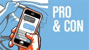 Connected Cars Pros And Cons Pro Con Should Using Cellphones While Driving Be Banned