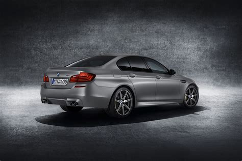 30th anniversary bmw m5 how about a special edition 30th anniversary bmw m5
