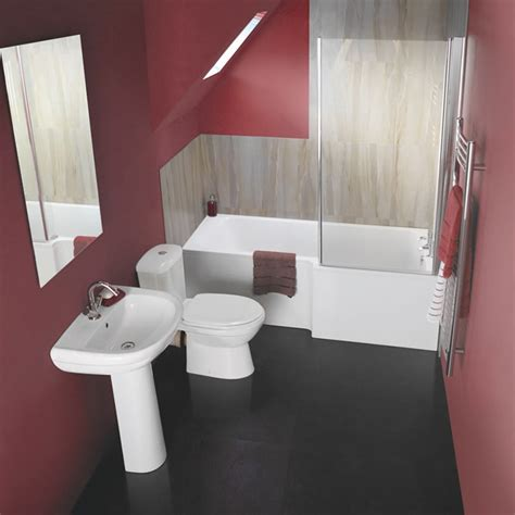 red bathroom suite 20 best red wall floor tiles images on pinterest