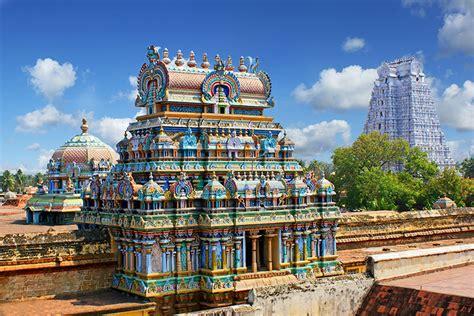 circuit comptoirs des indes magie de l inde du sud inde