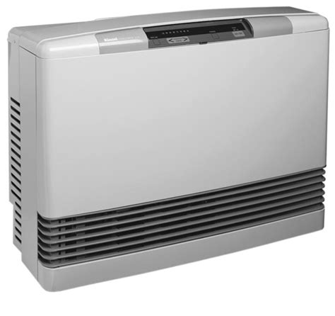 gas direct vent space heaters fireplaces and wall furnaces