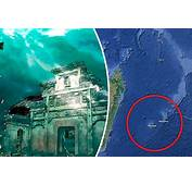 Atlantis Found Ancient 'lost Continent' Buried Millions