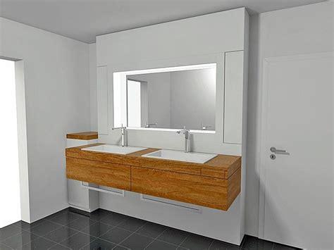 spiegel im badezimmer spiegelbeleuchtung im badezimmer 45 inspirierende beispiele