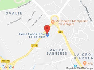 159 rue claude berri montpellier centre r 233 cup 233 ration de points 224 montpellier 34070 48 rue