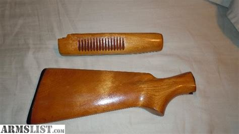 Mossberg 500 Furniture by Armslist For Sale Mossberg 500 Wooden Furniture