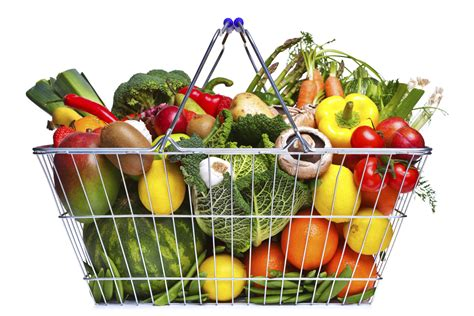 buy food families with children buying healthier foods canadian running magazine