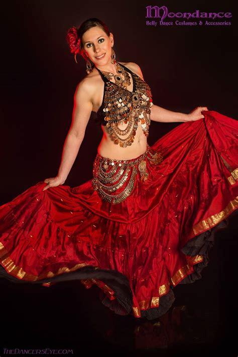Rd Arabic Bordir belly clothing costume accessories