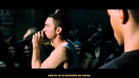 eminem movie phenomenon eminem 8 millas 8 mile batalla final final battle