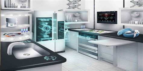 Smart Home Technologies And Gadgets For Your Home Water Io | some mesmerizing smart home technology gadgets padtronics