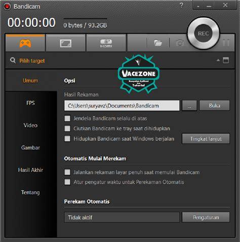 bandicam full version terbaru bandicam 3 2 0 1102 terbaru full version vacezone