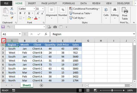 remove page layout lines excel removing page break microsoft excel tips from excel tip