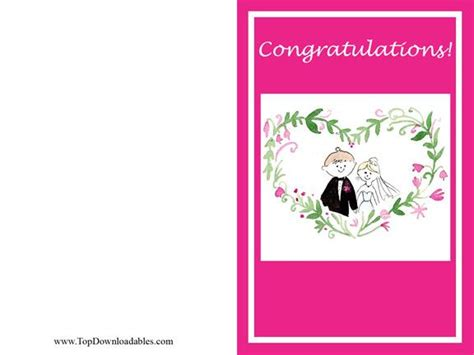 greeting card templates for marriage wishes christian wedding greeting card diy free wedding