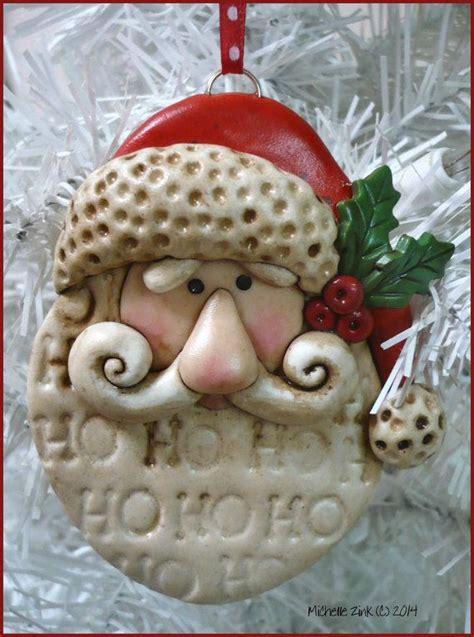 polymer ornaments best 25 polymer clay ornaments ideas on
