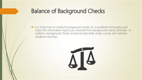 Cost To Run A Background Check Not Taking Chances And Conducting Checks For Companies Against Cost A
