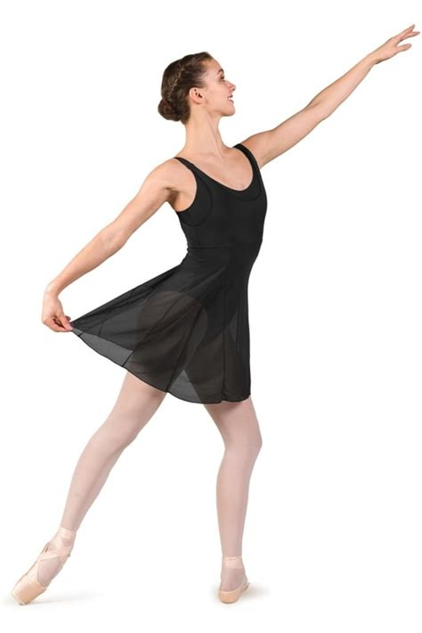 Ballet Dress ballet rosa dress dancewear central