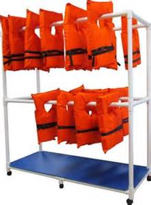 life jacket rack boathouse and docks on pinterest boathouse boat house