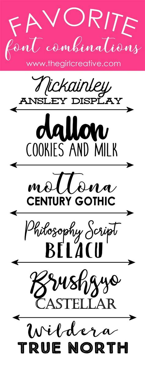 tattoo fonts commercial use favorite font combinations volume 2 font