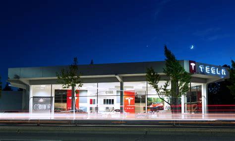 Tesla Store Palo Alto Elon Musk Quiere Convertir A Tesla Motors En Una Empresa