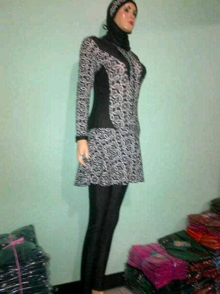baju renang muslimah jual baju renang muslimah online