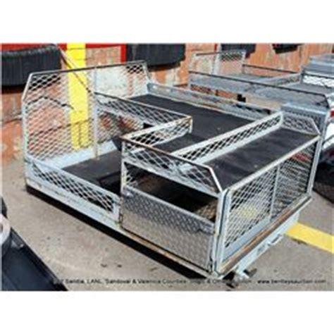 extendo bed extendo bed eb1272 1200 lb capacity