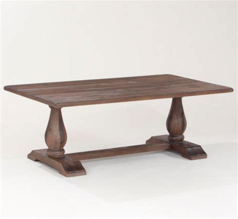 greyson coffee table traditional coffee tables by