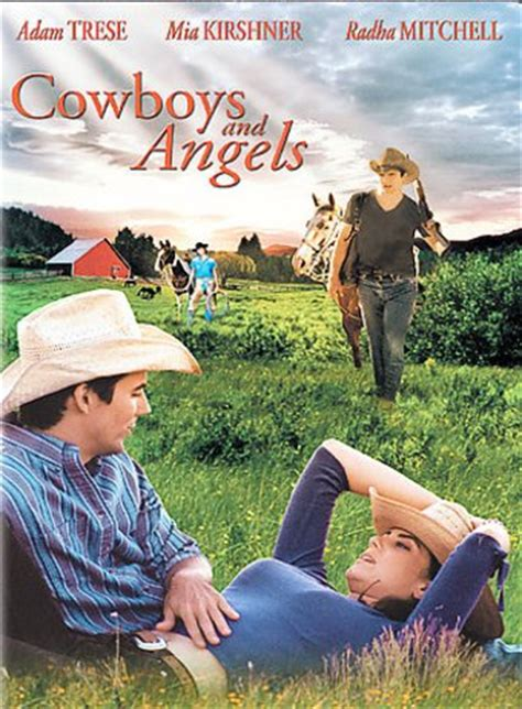 film cowboy angels cowboys and angels full screen dvd 2000 starring radha
