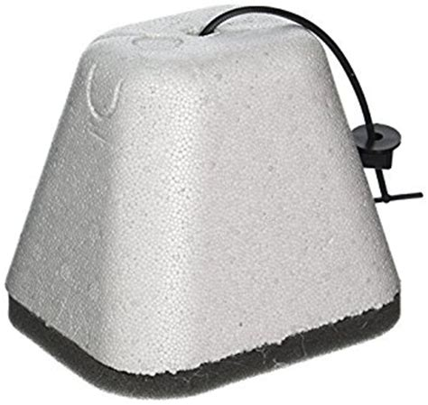 Outdoor Faucet Insulation by King Fc1 Outdoor Foam Faucet Cover Oval