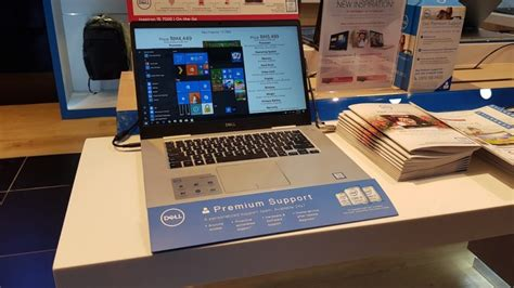 Laptop Dell Model Lama teknologi dell melancarkan komputer riba siri inspiron