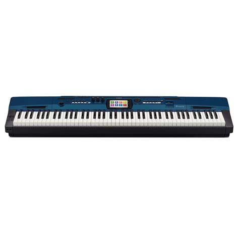 Keyboard Casio Privia casio privia px 560 stage piano ex demo at gear4music