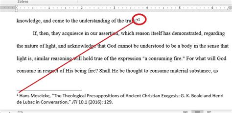 footnote proper format citations bibliographies zotero library home at