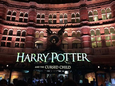 Ori Harry Potter And The Cursed Child Part One And Two Playscript harry potter and the cursed child part i fully booked vocaleyes
