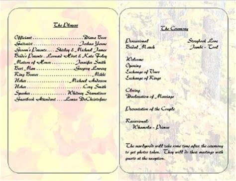 wedding program kits do it yourself best photos of do it yourself wedding programs wedding program fan kit printable do it