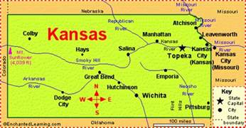 map of cities and rivers p 38 kansas outline map with rivers and cities trace