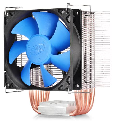 Limited Edition Deepcool V95 Universal Vga Cooler With 10cm Fan For Al deepcool introduces the iceedge 400 e cpu cooler techpowerup