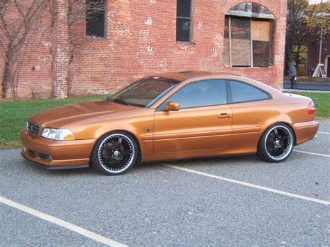 volvo c70 custom saffron98 1998 volvo c70 specs photos modification info