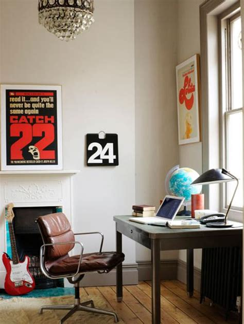 creative home office decor ideas  effeciently utilize