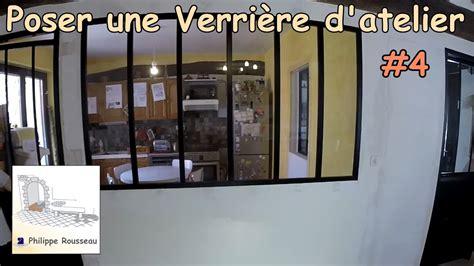 Faire Verriere Atelier by Verriere D Atelier 4 Pose Verri 232 Re