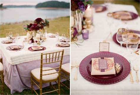 lavender and ivory wedding ideas picture of stunning purple gold and ivory wedding ideas