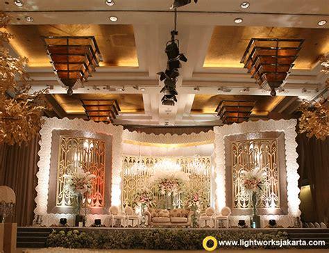 Kenisha Wedding Organizer Jakarta by Kenisha Wedding Organizer Lightworks