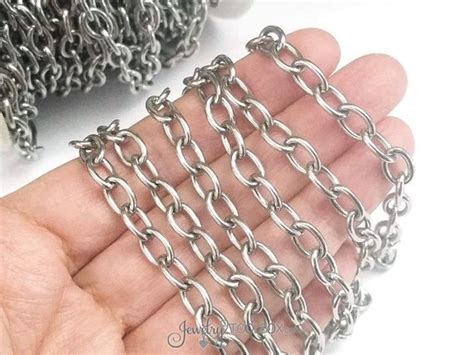 how to make stainless steel jewelry jewelry chain thick stainless steel chain bracelet
