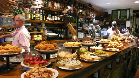 Bar Barcelona The Best Tapas Bars In Barcelona Barcelona Home