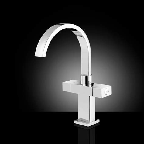 Sp Plumbing Heating by Sp Harwood Mono Sink Mixer Tap Spt30